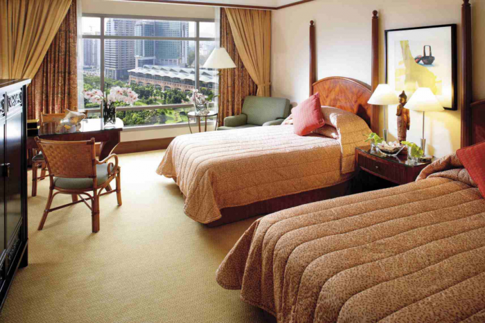 Mandarin Oriental Kuala Lumpur - Room