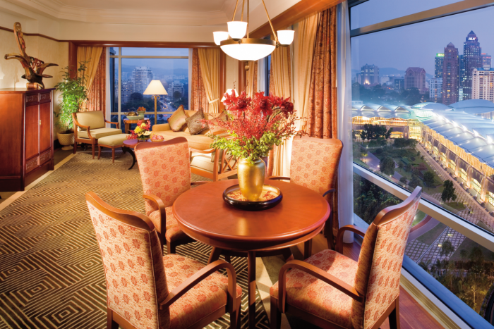 Mandarin Oriental Kuala Lumpur - Suite