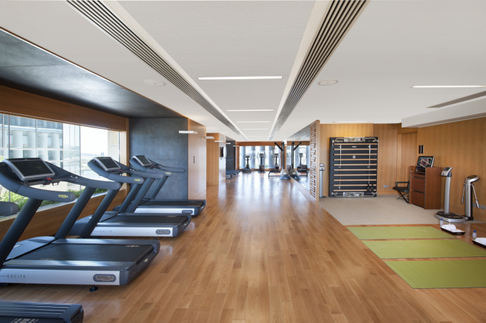 Mandarin Oriental Macau - Fitness Center