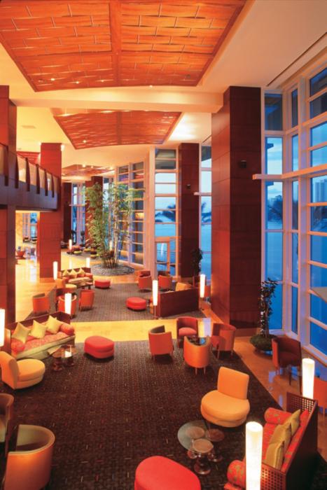 Mandarin Oriental Miami - Lobby
