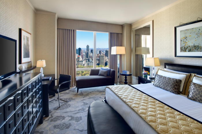Mandarin Oriental New York - Room