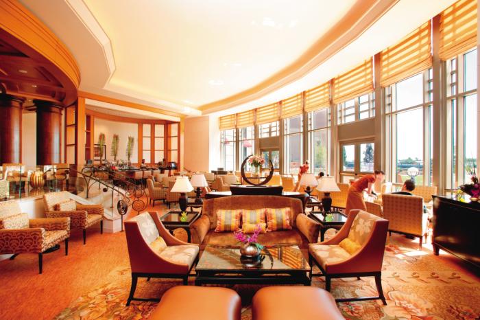 Mandarin Oriental Washington DC - Lounge