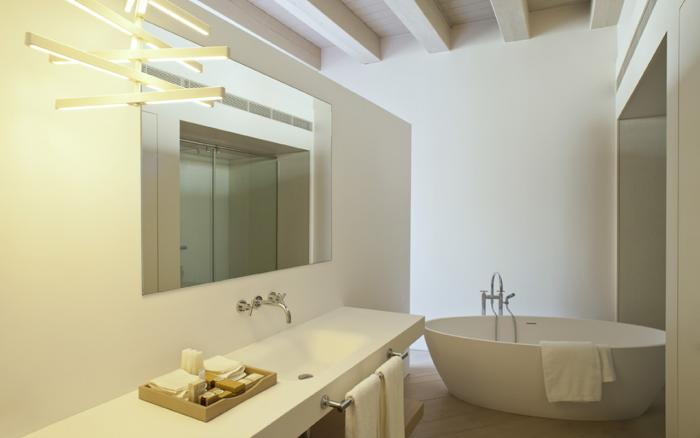 Mercer Hotel Barcelona - Bathroom
