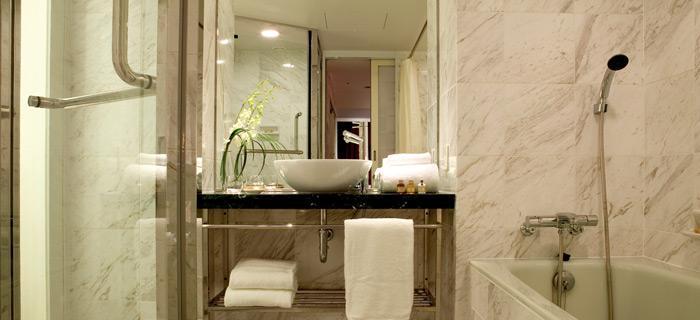 Merure Tokyo Ginza - Bathroom