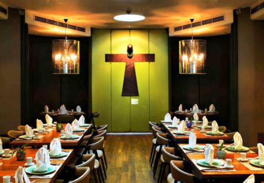 New Majestic Hotel Singapore - Restaurant
