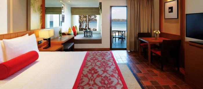 Outrigger Laguna Phuket Beach Resort - Deluxe Room