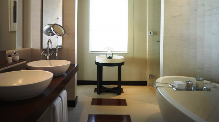 Park Hyatt Dubai - Bathroom