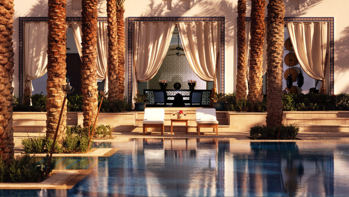 Park Hyatt Dubai - Pool