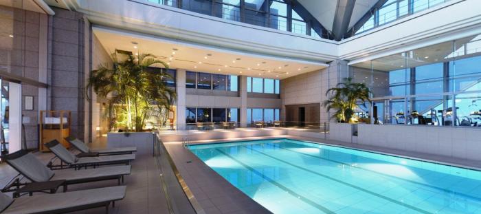 Park Hyatt Tokyo - Pool