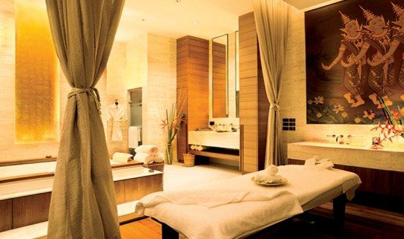 Pullman Bangkok King Power - Spa