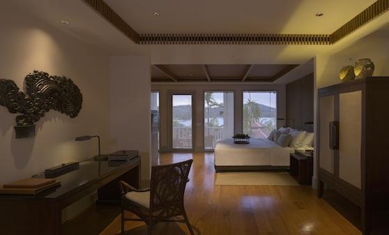 Regent Phuket Cape Panwa - Bay Suite