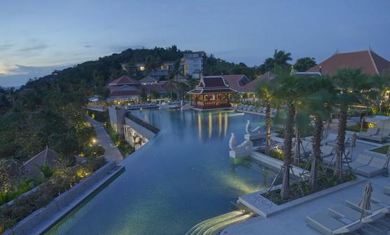 Regent Phuket Cape Panwa - Exterior