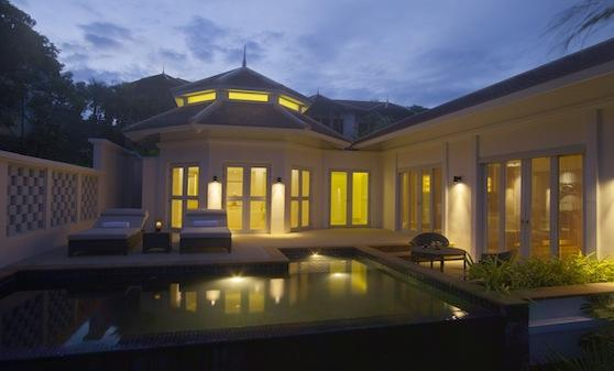 Regent Phuket Cape Panwa - Pool Villa