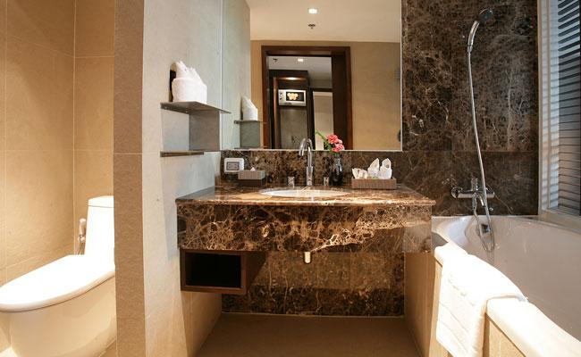 S31 Sukhumvit Hotel - Bathroom