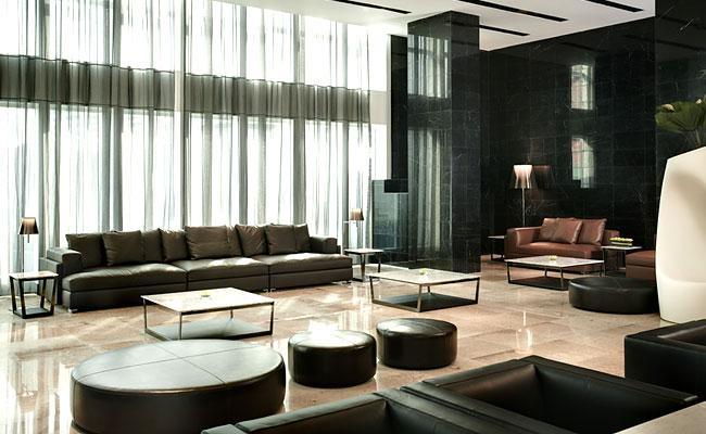 S31 Sukhumvit Hotel - Lobby
