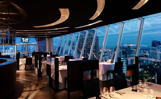 S31 Sukhumvit Hotel - Restaurant