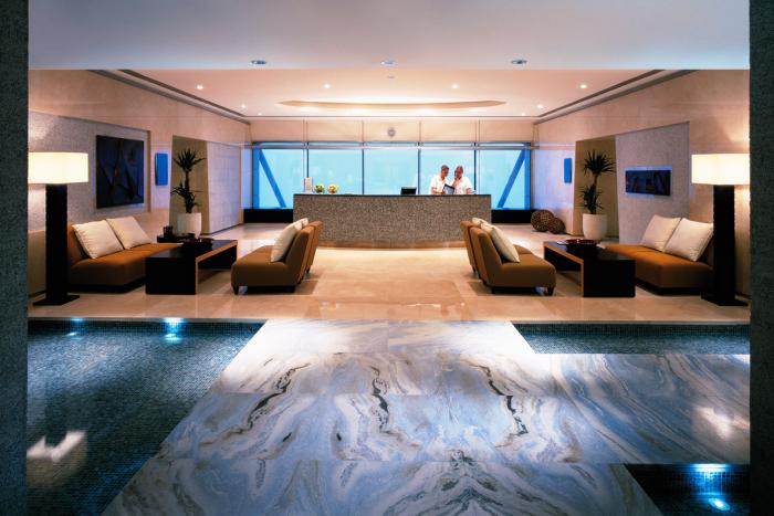Shangri-La Dubai - Spa