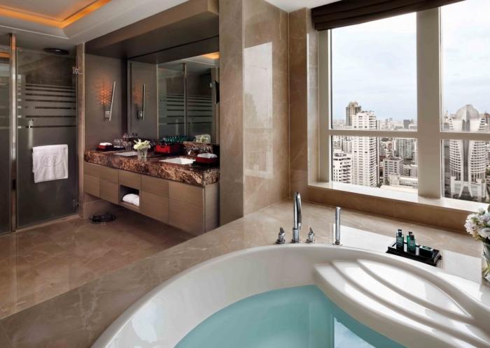 Sofitel Sukhumvit Bangkok - Bathroom