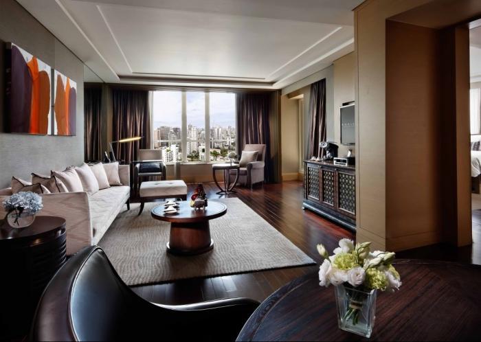 Sofitel Sukhumvit Bangkok - Suite