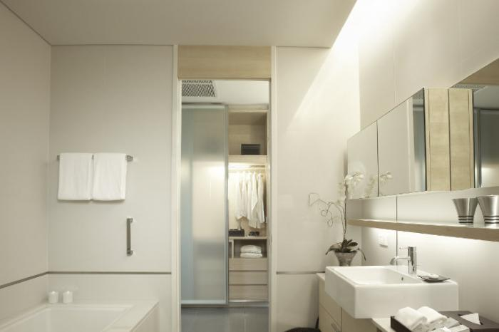 Somerset Sukhumvit Thonglor - Bathroom
