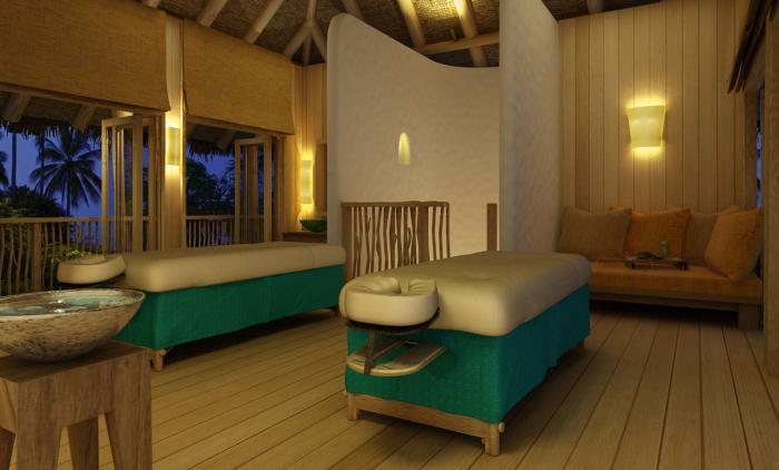 Soneva Fushi Resort - Spa