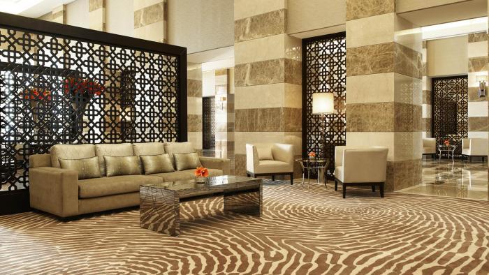 St. Regis Doha - Lounge