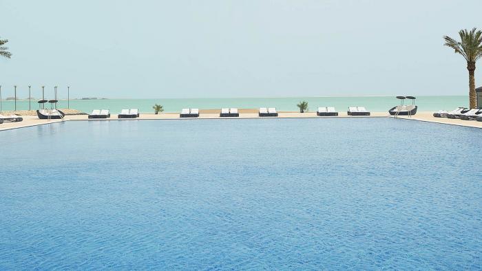 St. Regis Doha - Pool