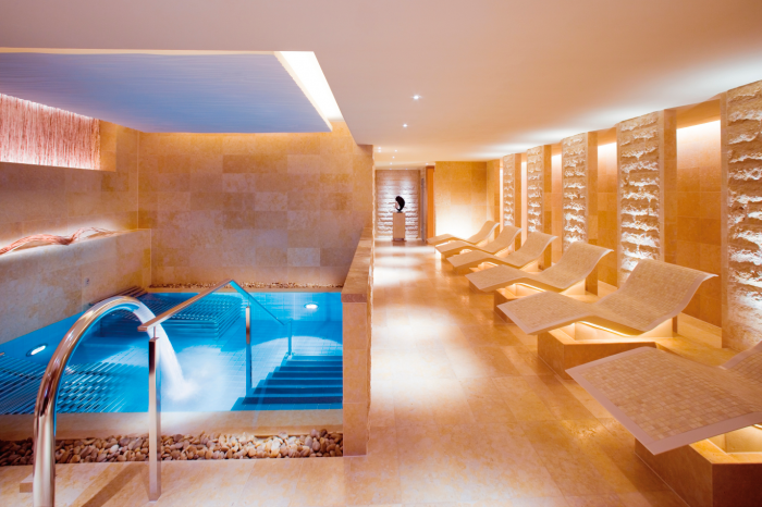 The Landmark Mandarin Oriental, Hong Kong - Spa
