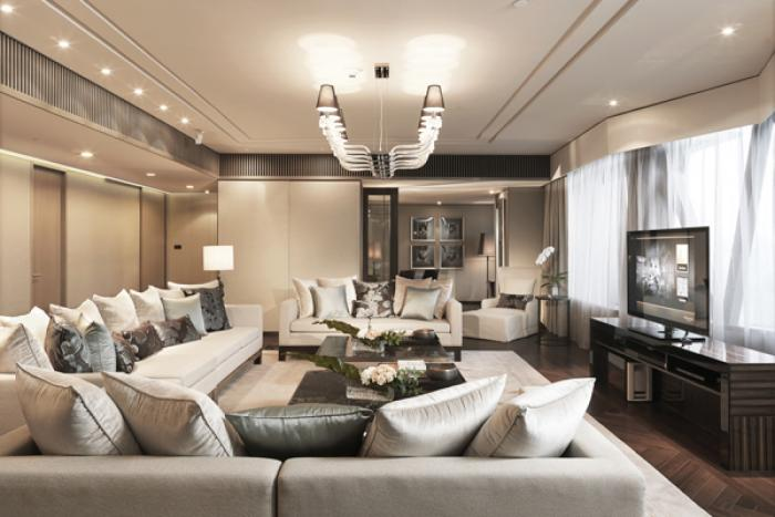The Okura Prestige Bangkok - Imperial Suite