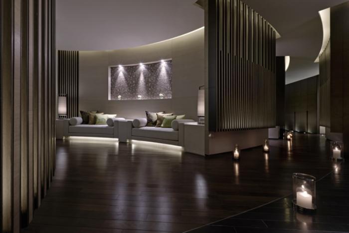 The Okura Prestige Bangkok - Spa