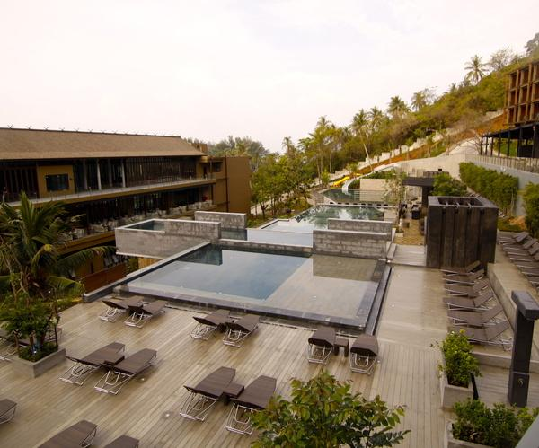 U Sunsuri Phuket - Pool