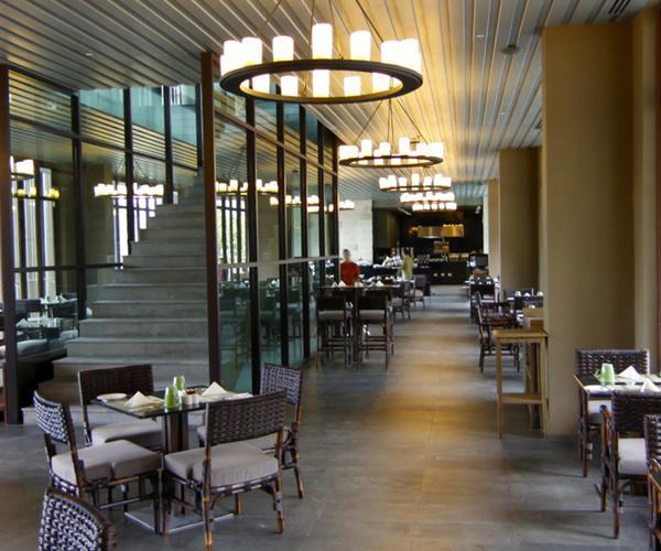 U Sunsuri Phuket - Restaurant