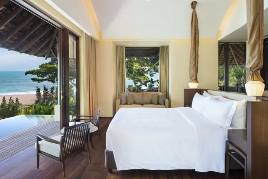 Vana Belle, a Luxury Collection Resort - Tropical Pool Villa