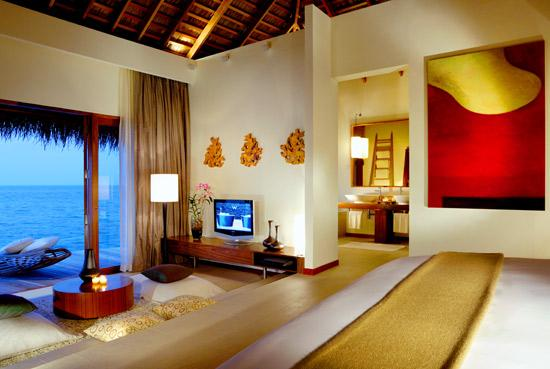 W Retreat & Spa Maldives - Junior Suite