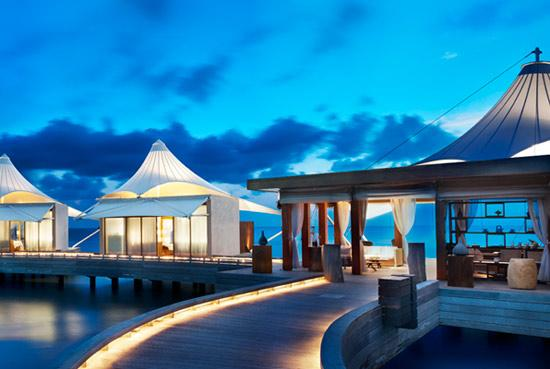W Retreat & Spa Maldives - Spa