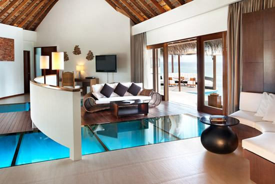 W Retreat & Spa Maldives - Villa
