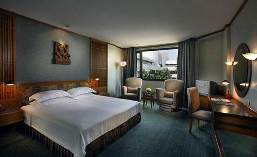 Amari Don Muang Airport Hotel - Room