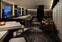ANA InterContinental Tokyo - Lounge