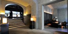 Alma Barcelona - Lobby