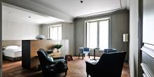 Alma Barcelona - Suite