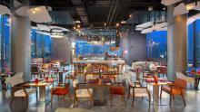 Aloft Bangkok - Restaurant
