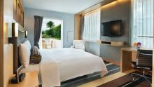 Aloft Bangkok - Savvy Suite