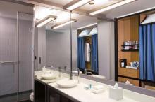 Aloft Kuala Lumpur Sentral - Bathroom