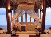 Anantara Dhigu Resort & Spa - Spa