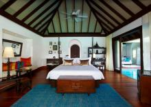 Anantara Kihavah Villas - Bedroom