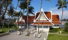 Angsana Laguna Phuket - Exterior