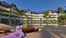 Angsana Laguna Phuket - Pool