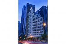 Ascott Raffles Place Singapore - Exterior