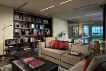 Ascott Raffles Place Singapore - Lounge