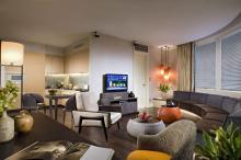 Ascott Raffles Place Singapore - Premier Suite